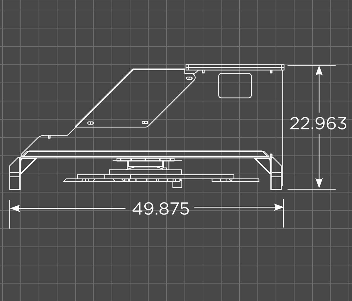 Mini Excavator Brush Excavator Schematic